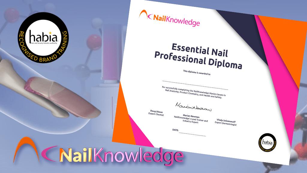 NailKnowledge Diploma